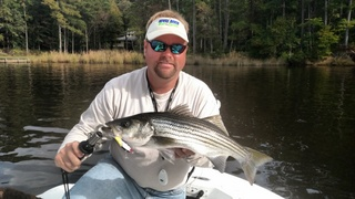 Ashley King Keep Castin' Charters